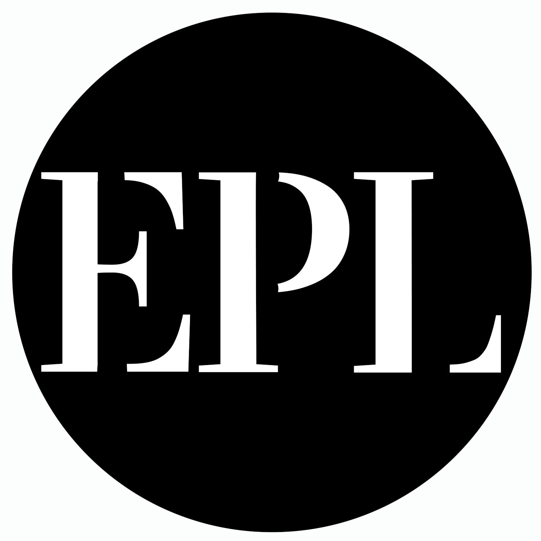 """EPL"" Das Band Logo - Entprima Live | Pop-Lounge-Dance MusicDuo"
