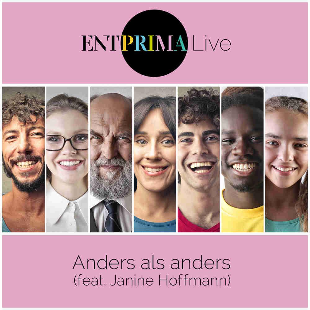 Entprima Live | Pop Lounge Dance MusicDuo