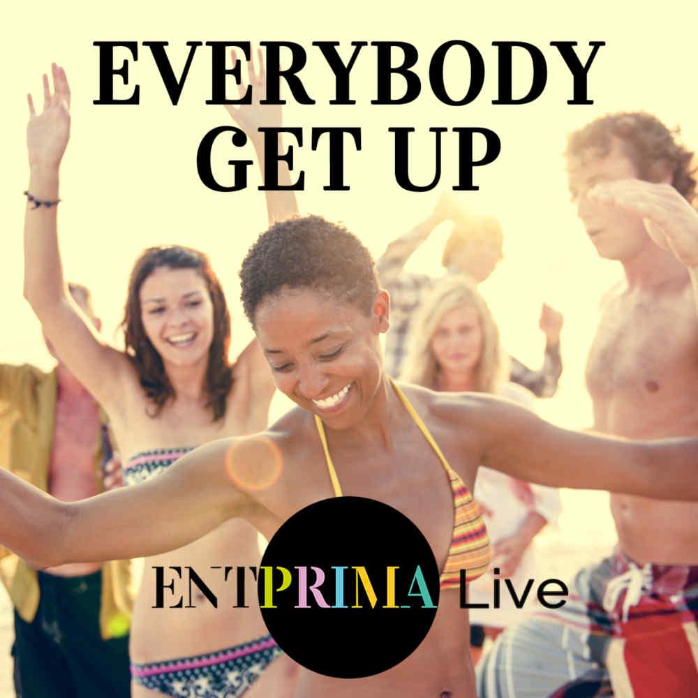 Entprima Live   Pop Lounge Dance MusicDuo