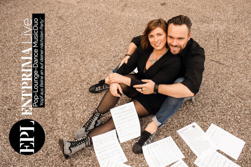 EPL-Blog-Beitrag: Repertoireliste versus musikalisches Konzept - Entprima Live | Pop-Lounge-Dance MusicDuo