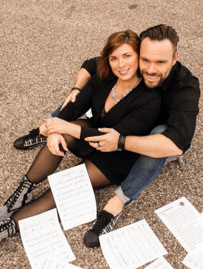 FAQs Events: Repertoireliste versus musikalisches Konzept - Entprima Live | Pop-Lounge-Dance MusicDuo